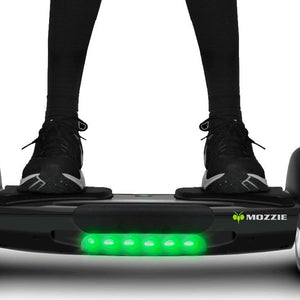 $198 W/ CODE: Mozzie UL Certified Hoverboard w/ Safe Lithium Batteries & More - $50 OFF w/ Code MOZZIE50