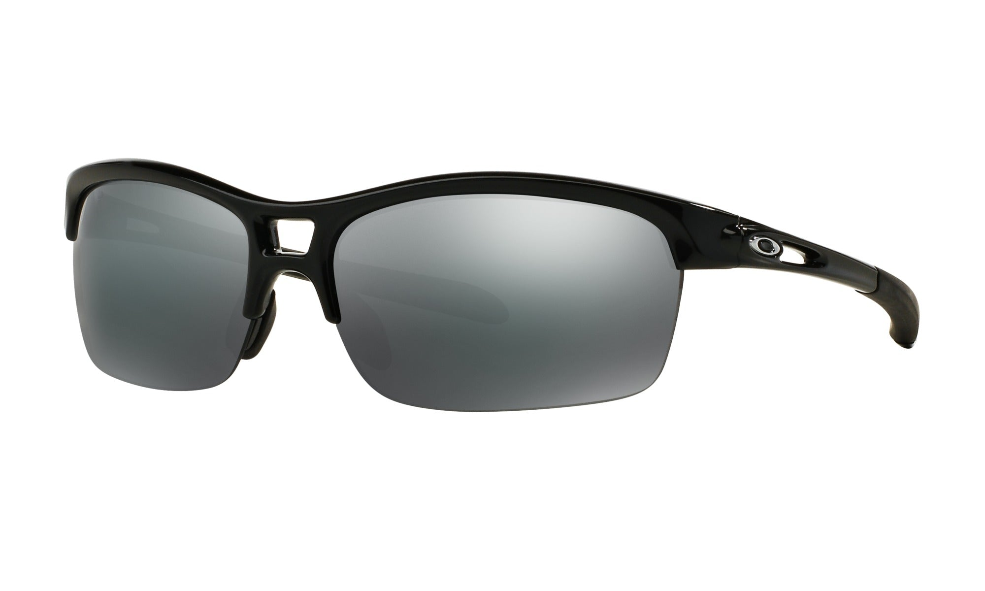 Oakley RPM Squared Iridium Sunglasses (OO9205-01)
