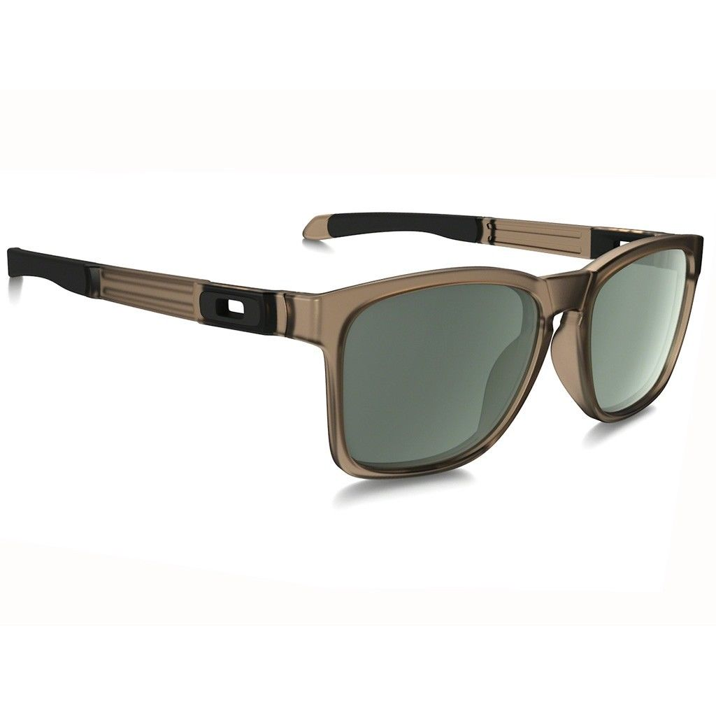 Oakley Catalyst Sunglasses Matte Sepia (OO9272-01) 56mm