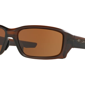 Oakley Straightlink Bronze Sunglasses (OO9336-02)