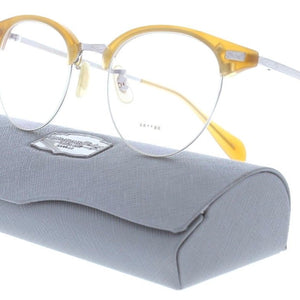 Oliver Peoples Executive Amber RX Eyeglasses (OV1171T 47mm)
