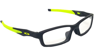 Oakley Crosslink Pro Men's Prescription Eyewear (OX3149-0156 56mm)