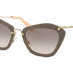 Miu Miu Women's Cat Eye Sunglasses - Ships Next Day!