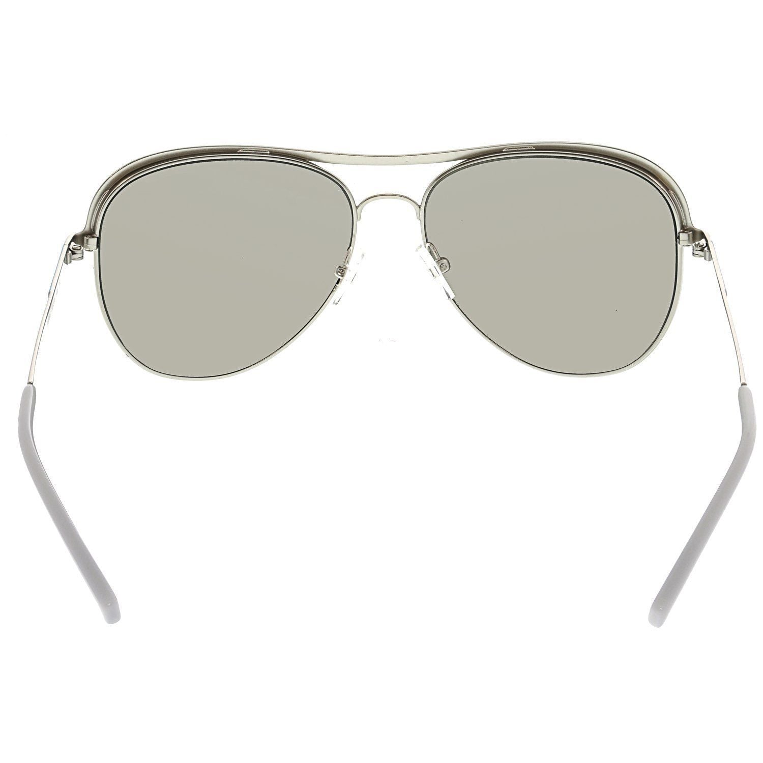 Michael Kors Women's Vivianna Aviator Sunglasses (MK1012 58mm) - Gold or Silver
