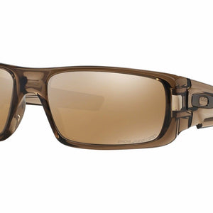 Oakley Polarized CRANKSHAFT Sunglasses (OO9239-07)