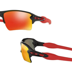 LOWEST PRICE EVER: Oakley Flak Jacket 2.0 Prizm Sunglasses - Ships Next Day!