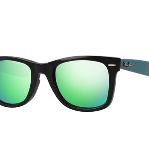 Ray-Ban Wayfarer Sunglasses (RB2140 117519)