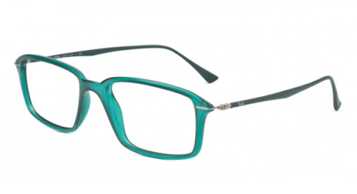 025f8882d82ceb Ray Ban Light Ray Demi Eyeglasses (RB7019 5243 53mm) - Get  14 Off ...