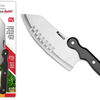 Ronco Rocker Knife, Specialty Knife with Curved Blade and Full-Tang Handle - Ships Quick!