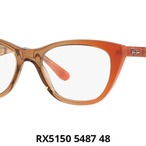 End Of Summer Ray-Ban Eyeglass Frame Clearance Sale - All Models $34.99 Ships Same/next Day! Rx5150