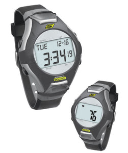 Skechers GoWalk Heart Rate Monitor Watch (1 for $10, 2 for $16, 3 for $20) - Promo Code Discounts in description below...