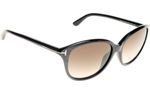 TOM FORD Women's Karmen Sunglasses (TF329-83F)