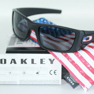 HUGE Price Drop: Oakley SI Fuel Cell USA Flag & Infinite Hero Sunglasses - Ships Next Day!