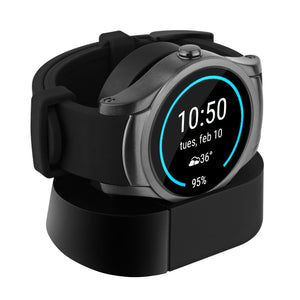 Wear24 Android Wear 2.0 4G LTE Wi-Fi Bluetooth Smartwatch by Verizon (42mm)