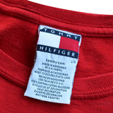 Tommy Hilfiger 85 Collection Tee - Thriftfinds, NZ Vintage clothing store