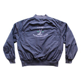 Nautica J Class Reversible Bomber - Thriftfinds, NZ Vintage clothing store