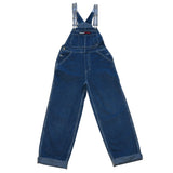 Tommy Hilfiger 90's Denim Dungarees - Thriftfinds, NZ Vintage clothing store