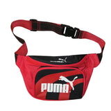 Puma Retro Waist Bag - Thriftfinds, NZ Vintage clothing store