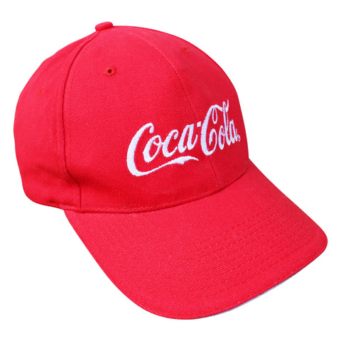 Coca Cola Retro Hate - Thriftfinds, NZ Vintage clothing store