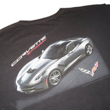 Corvette Stingray Racing Tee