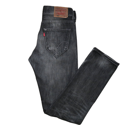 Levis 605 Grey Denim Jean