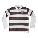 Billabong 90's Stripe Rugby Polo - Thriftfinds, NZ Vintage clothing store