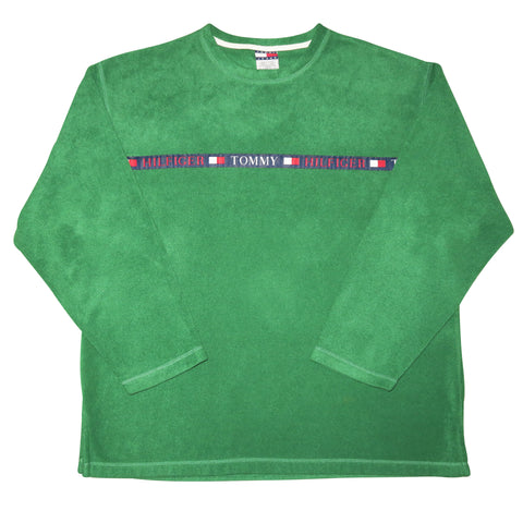Tommy Hilfiger Fleece Crewneck