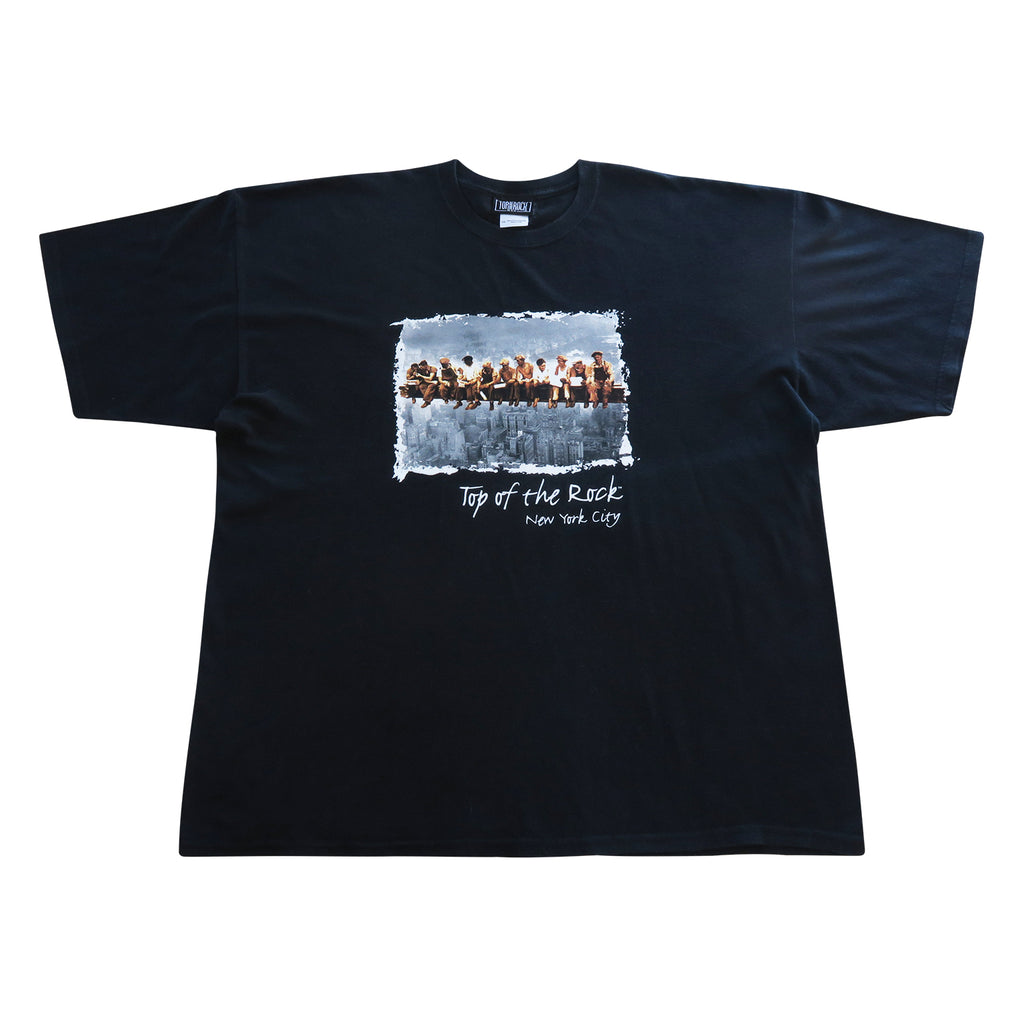 Top Of The Rock NY Tee