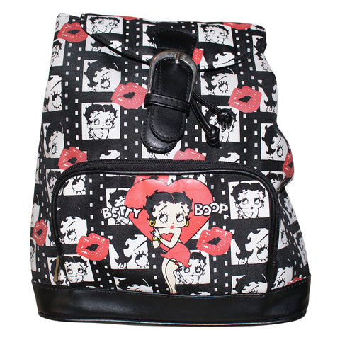 Betty Boop 90's Print Bag - Thriftfinds, NZ Vintage clothing store