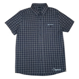 Converse Checkered Abstract Shirt