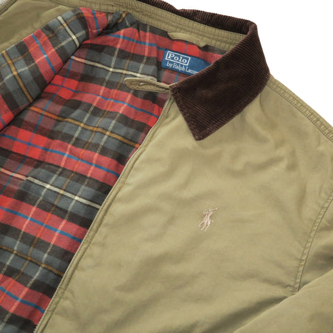 Ralph Lauren Vintage Coaches Jacket