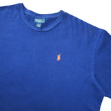 Ralph Lauren Embroidered Tee
