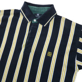 Givenchy Stripe Polo