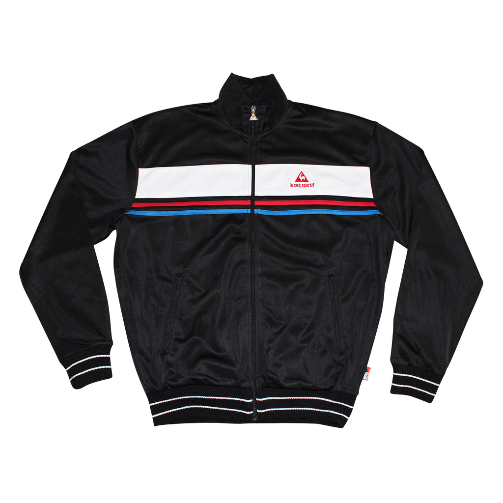 Le Coq Sportif Jacket - Thriftfinds, NZ Vintage clothing store