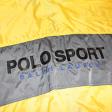 Ralph Lauren - Polo Sport 1967 Windbreaker (Rare) - Thriftfinds, NZ Vintage clothing store