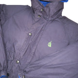 Nautica Expedition Antarctica Reversible Jacket (Rare)