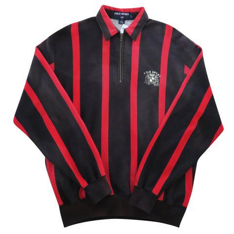 Ralph Lauren Polo Sport Stripe Jumper