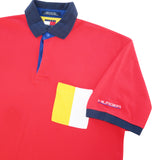 Tommy Hilfiger 90's Pocket Polo