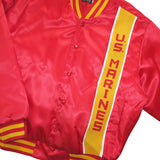 U.S Marines Nylon Bomber Jacket