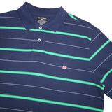 Ralph Lauren Flag Embroidered Polo