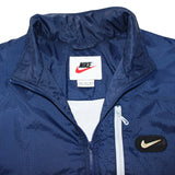 Nike 90's Windbreaker Jacket - Thriftfinds, NZ Vintage clothing store