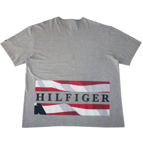 Tommy Hilfiger 90's USA Flag Tee