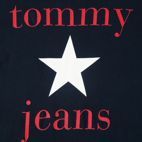 Tommy Jeans 90's Star Tee