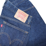 Levis 505 90's Denim Jeans - Thriftfinds, NZ Vintage clothing store
