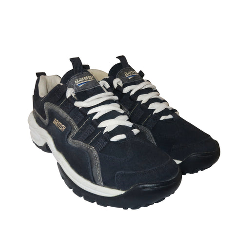 British 90's Low Shoes
