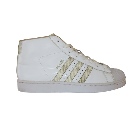 Adidas  MMVII Pro-Model Shoes