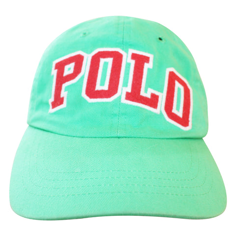 Ralph Lauren POLO sport Hat - Thriftfinds, NZ Vintage clothing store
