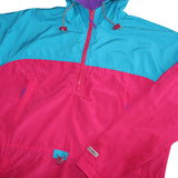 Helly Hansen Vintage Windbreaker - Thriftfinds, NZ Vintage clothing store