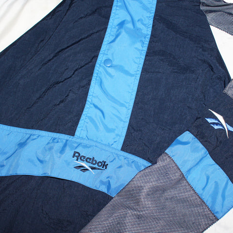 Reebok 90's Windbreaker - Thriftfinds, NZ Vintage clothing store