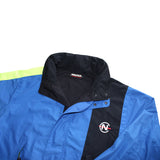 Nautica Competition - Retro Reversible Jacket - Thriftfinds, NZ Vintage clothing store